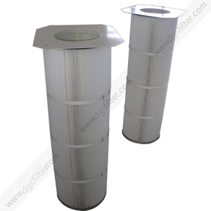 Vacuum Sand Suction Dust Removal Cartridge